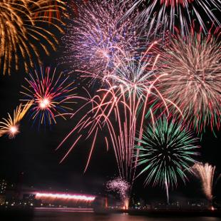 くきのうみ花火の祭典のイメージ